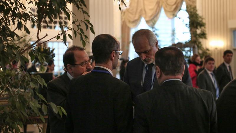 آیا مذاکرات آستانه به نفع بشار اسد تمام شد/ آتش جنگ برافروختهتر خواهد شد؟/آماده انتشار/ آقای غلامی