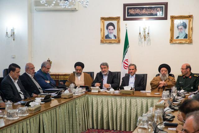 عینک روحانی بالاخره خوزستان را دید/ ممنون آقای رئیسجمهور که بعد از یک هفته برای خوزستان پیام دادید
