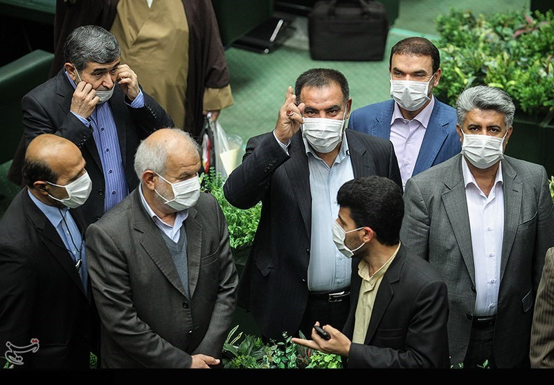 خانم ابتکار سلامی هم به خوزستان کنید/ دولت به دنبال قطعنامه سازمان ملل برای حل مشکل ریزگردها