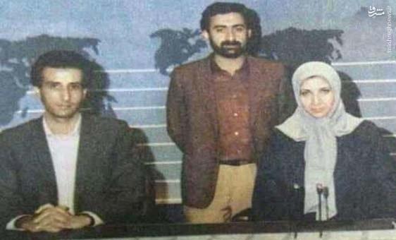 گوینده پیشکسوت خبر درگذشت +عکس