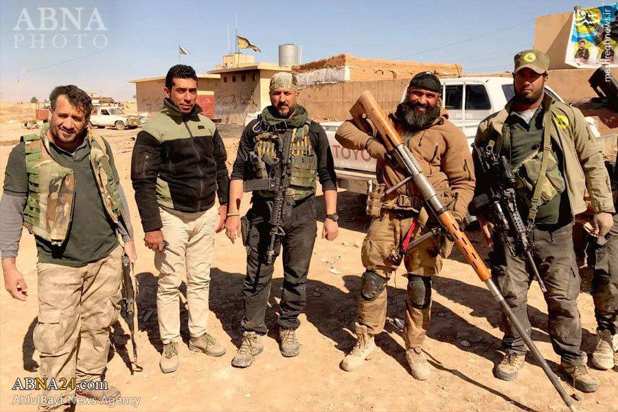 عکس/ داعش