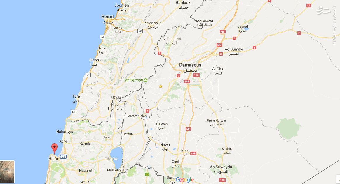 اهداف احتمالی حزب الله در جنگ آینده با رژیم صهیونیستی