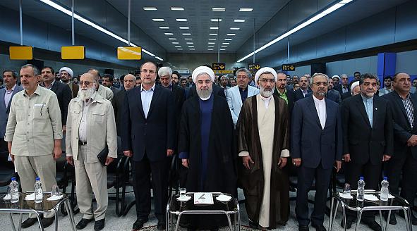 چرا دولت روحانی مردم تهران را فراموش کرده است؟