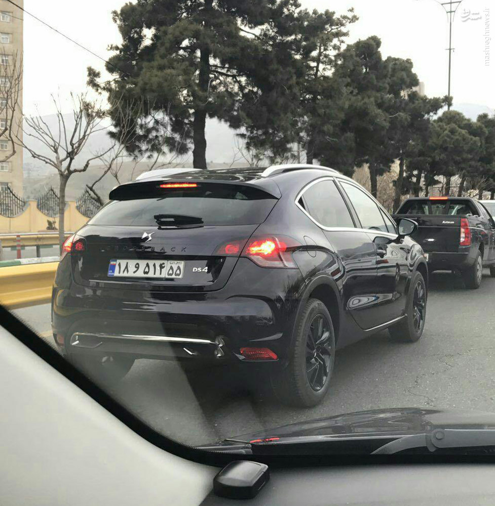 DS4 Sportback