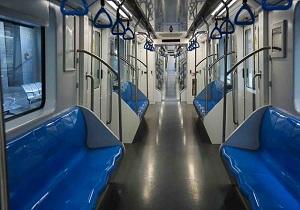 قیمت بلیت مترو در سال 96