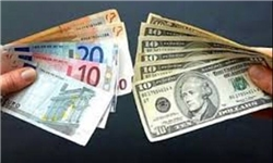 ۲ عاملی که امروز ارزش دلار راکاهش داد