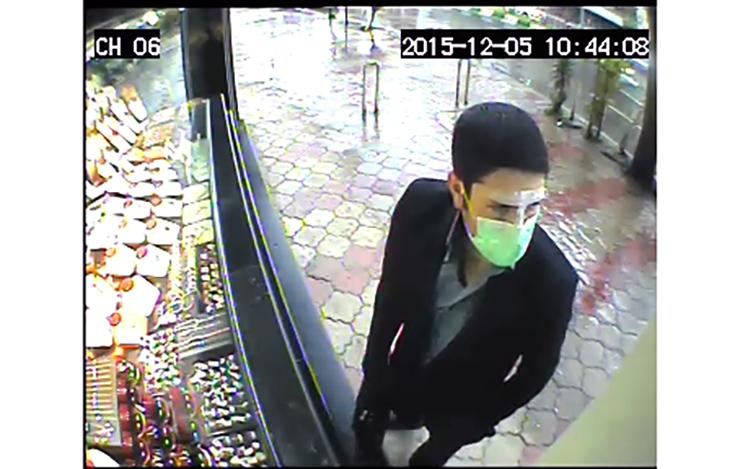 1 راهکار پلیس برای جلوگیری از سرقت مغازه