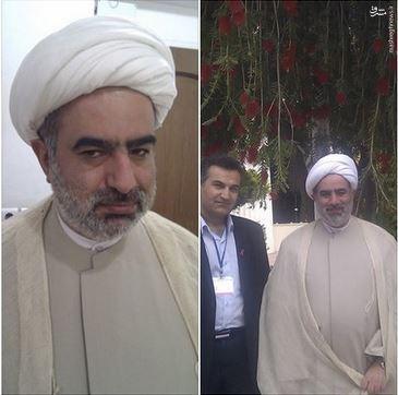 آقای روحانی قدری ادب و فرهنگ به مشاور فرهنگی خود بیاموزید