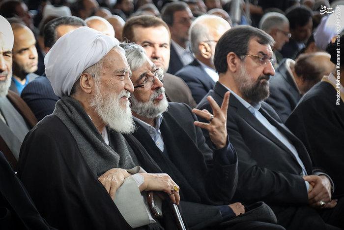 تحلیلی بر ترکیب شورای 30 نفره جبهه مردمی نیروهای انقلاب اسلامی