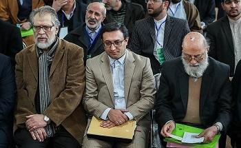 تحلیلی بر شورای 30 نفره جبهه مردمی نیروهای انقلاب اسلامی