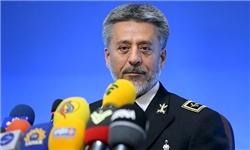 پیشرفتهترین ناوشکن ساخت ایران بزودی الحاق خواهد شد/ فردا؛ مرحله نهایی رزمایش دریایی «ولایت95»/ در طول سال 25 رزمایش تخصصی داریم