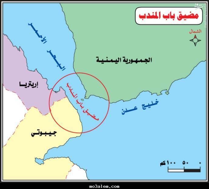 نقشه انگلیسی برای تنگه هرمز و تهدید امنیتی - اقتصادی برای ایران (نقشه انگلیسیها در یمن و تهدید امنیتی - اقتصادی برای جمهوری اسلامی)/ چرا انگلیسیها کشتی جنگی و پیشرفته خود را به یمن آوردند/