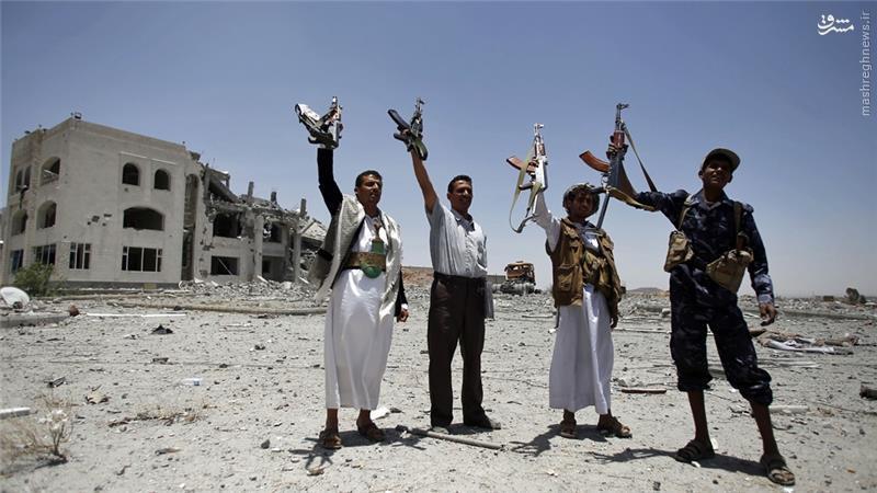 چگونه چریک های پابرهنه یمنی، ارتش میلیادر سعودی را محک می زنند؟