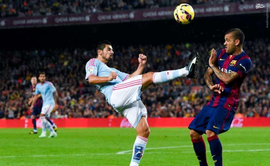 چرا بارسلونا این روزها اینگونه است؟