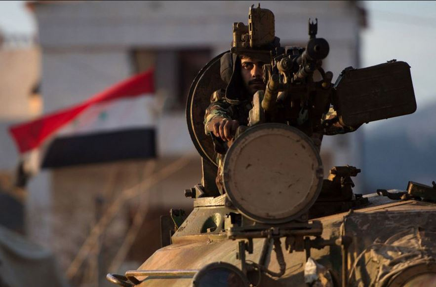 تسلیحات آمریکایی به دست تروریستها رسید/ تقسیم کار گروههای تروریستی در شرق و غرب حلب/  آیا جنگ بزرگ در راه است؟