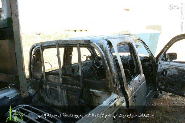 حملات گسترده تروریستهای چینی به سهل الغاب/عملیات معکوس ارتش در شمال لاذقیه/سیطره داعش بر حی الصناعه دیرالزور/اماده انتشار