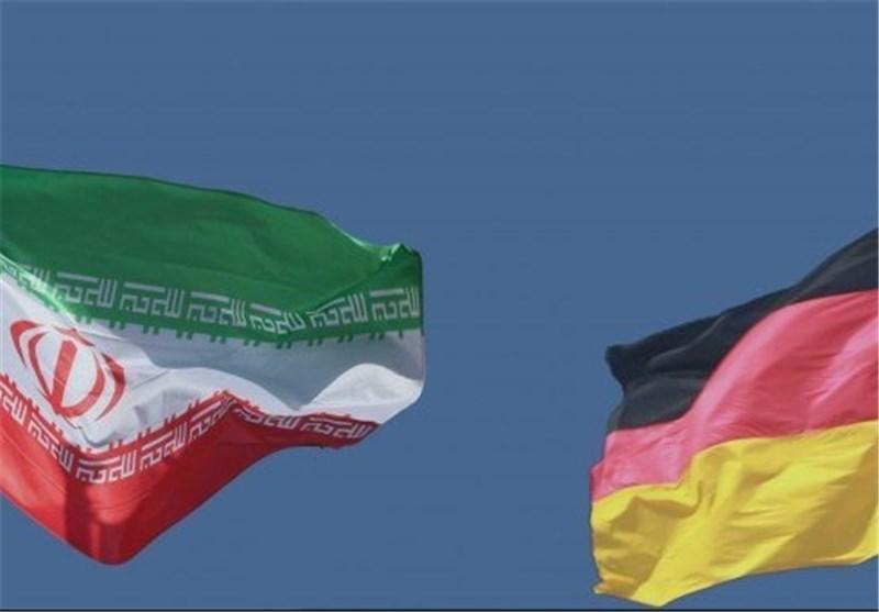 آلمانی ها به دنبال تضمین صادراتی برای تجارت با ایران