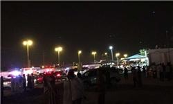 انفجار بمب در شرق عربستان سعودی