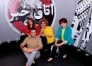 اتاق «خبر»؛ چرایی ورود شبکه سرگرمی به عرصه سیاسی