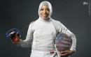 حجاب «ابتهاج» در سرزمین تهدید و تبعیض +عکس
