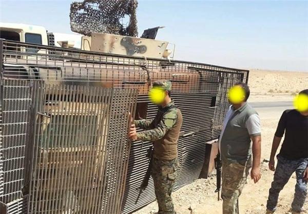 عملیات موفق ارتش و الحشد الشعبی عراق در جنوب «سامراء»+عکس