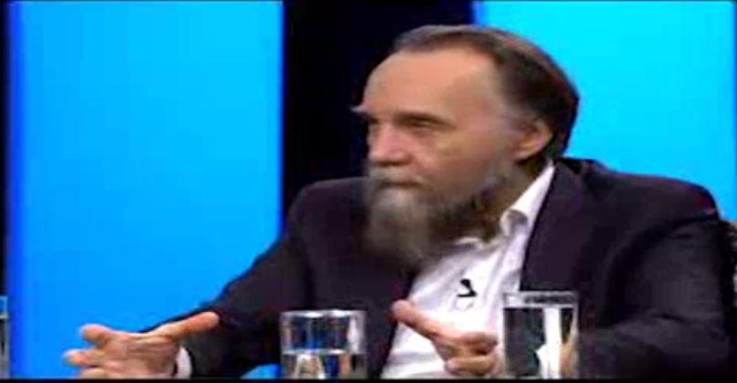 مشروح برنامه عصر با حضور الکساندر دوگین و مهدی نصیری