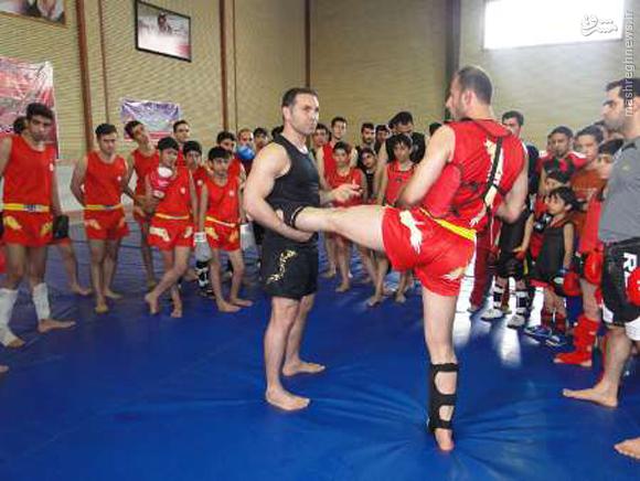 سوریان در ترکیه سهمیه را می گیرد و باید بگیرد/ جوانگرایی یکی از ارکان اصلی ورزش قهرمانی است