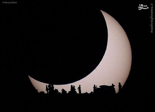 عکس فوقالعاده ناسا از خورشید