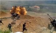 فداکاری نیروهای ویژه ارتش و سپاه در حلب