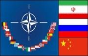 اتحاد ایران، چین و روسیه برای مقابله با حضور ناتو در خلیج فارس