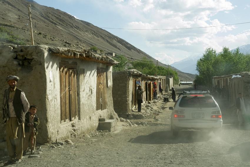 برخی جاها مواد مخدر و سلاح را میشد مثل نان خرید/ سرنوشت جالب تانکهای اسقاطی شوروی در افغانستان / آماده انتشار (2)