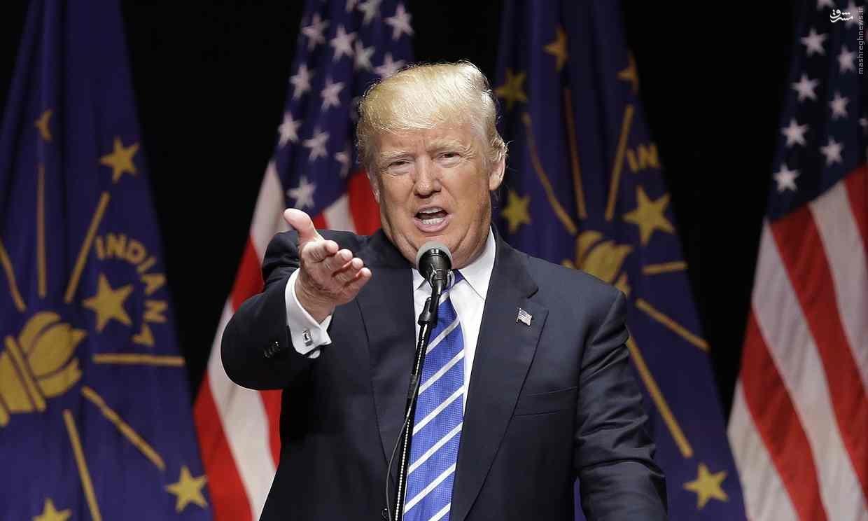 ترامپ و کلینتون؛ فاتحان نظرسنجی ایالت محافظهکاران