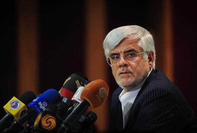 همسر هاشمی رفسنجانی: مردم ما رو می پرستند/ روحانی بر سر دو راهی عارف - لاریجانی