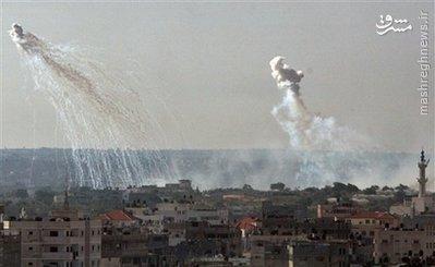 حمایت سخنگوی ارتش اسراییل از تروریستهای تکفیری+عکس