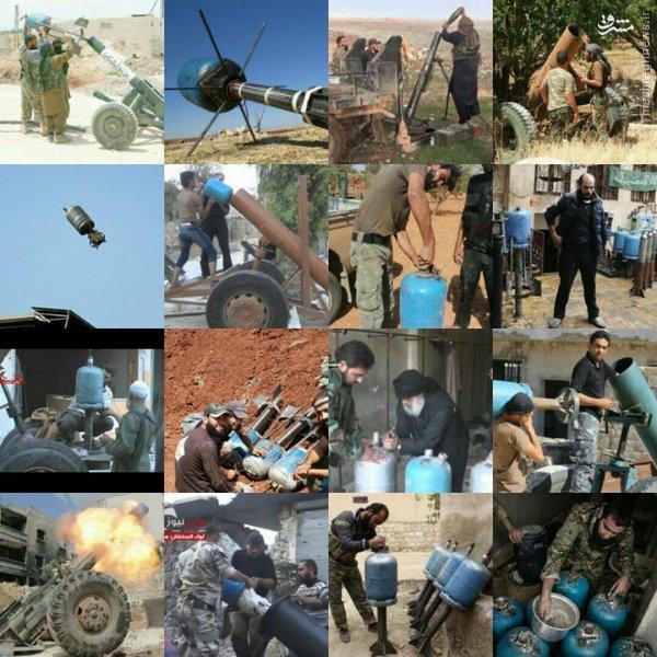 گلوبال ریسرچ:بمباران حلب کار تروریستهاست نه دولت