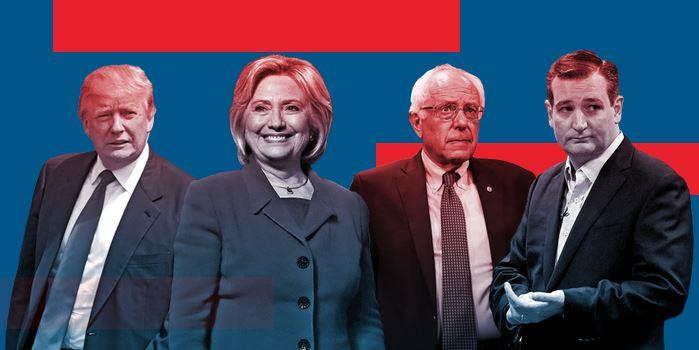 آخرین حواشی پیش از انتخابات ایندیانا
