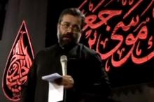 فیلم/ کریمی؛ شهادت امام موسیکاظم(ع)