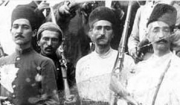 آشنایی با مخوفترین گروه تروریستی در تاریخ معاصر ایران