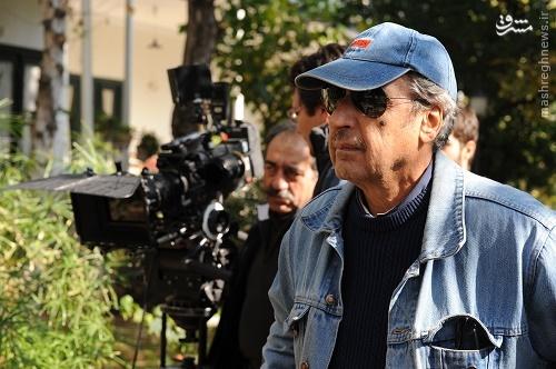 مسعود جعفری جوزانی: من قسم خورده این ملت هستم/ آرزو داشته ودارم روزی فیلم عاشورا را بسازم