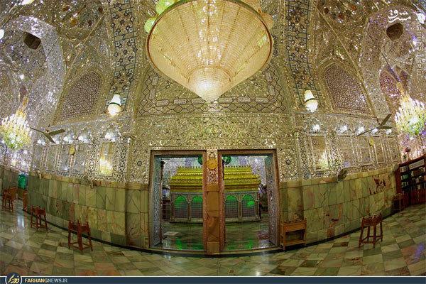 مشهد شهر معنویت یا آسمانخراشهای بیهویت؟+ تصاویر /// در حال ویرایش