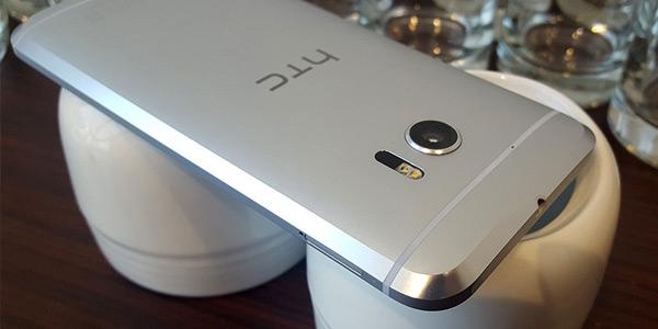 آپدیت جدید HTC 10 با بهبود عملکرد دوربین، وایفای و آنتندهی از راه رسید