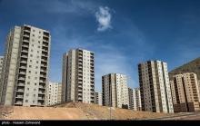 عکس/ مسکن مهر پردیس برای بار سوم افتتاح نشد