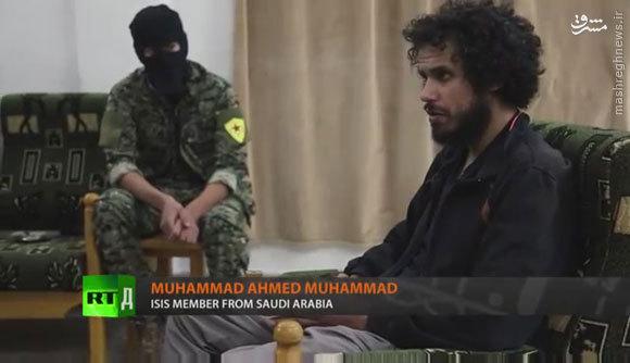 شواهد جدید از ارتباط ترکیه با داعش