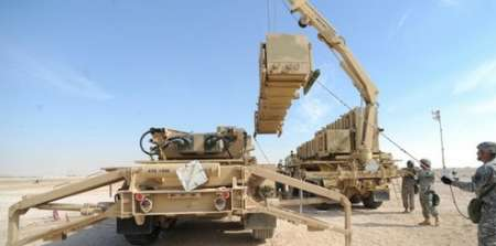 دزد ها موشک پاتریوت کویت را از کار انداختند