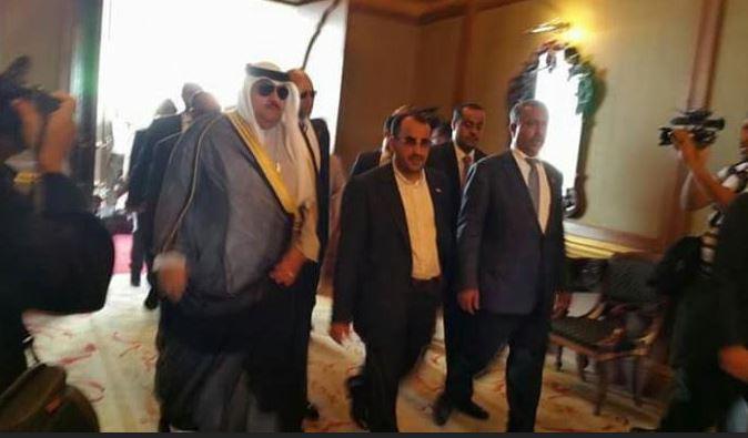 جدیدترین زدوبند آمریکایی - سعودی - صیهونیستی در یمن/ تلفات «داین گروپ» به 6 نفر رسید/ ورود نیروهای آمریکایی به جنوب یمن/ اسارت 40 مزدور توسط انصارالله + عکس، نقشه و فیلم