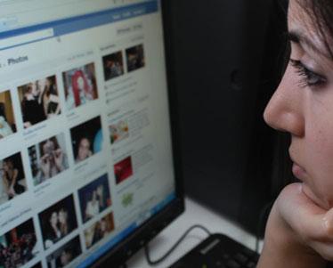 سندرم ستارگان رسانههای اجتماعی