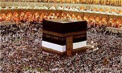 عربستان غبارروبی کعبه در ماه «شعبان» را لغو کرد