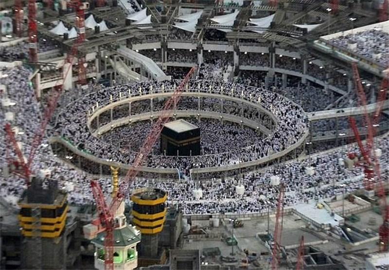 عربستان از انهدام یک تیم تروریستی در مکه خبر داد