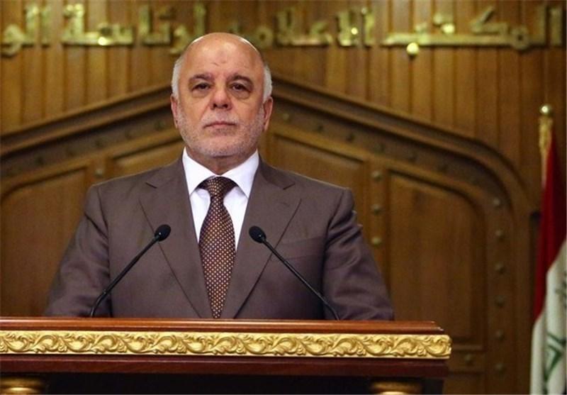 تاکید العبادی بر لزوم حفظ احترام مجلس عراق
