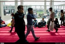 عکس/ دومین روز نمایشگاه بینالمللی کتاب تهران